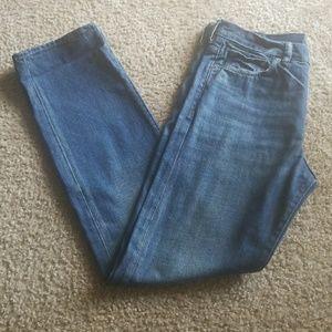 H&M Pants/Jeans Straight W. 30 L.32